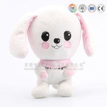 2015 venda quente de pelúcia brinquedos do cão