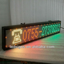 Hidly CE/UL/ROHS led board message
