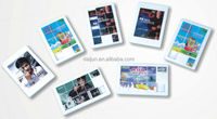 2014 hot selling products plastic sliding puzzle
