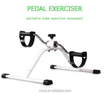 Easy Cycle Manual, Mini Exerciser, Fold Up Exercise Equipment