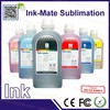 High Color Fastness cotton fabric (cin2) Dye Sublimation Ink