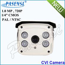 Alta resolución de todo el sistema de cámara del coche cvi cámara kits ahd cámara alta definición