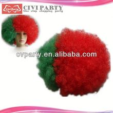 Party Wig Fashion wig Curly wig pre bonded