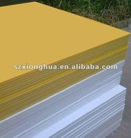 Plastic ABS Printing Sheet/Board/Plate