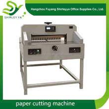 Alta effiency plástico máquina de corte da guilhotina com CE