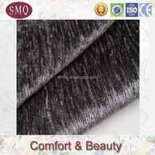 cut work velvet sofa gray chenille fabric pouf & cushion covers