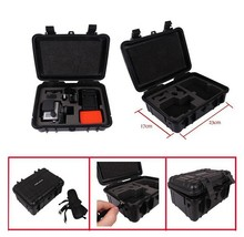 2015 High Quality For Go Pro Bag Action ABS Camera Bag For GoPros Hero4 3+/3