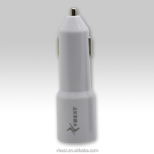China wholesale modern design mobile phone car power adapter