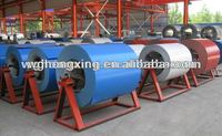 PPGI Pre[aonted Galvanized steel coils for container
