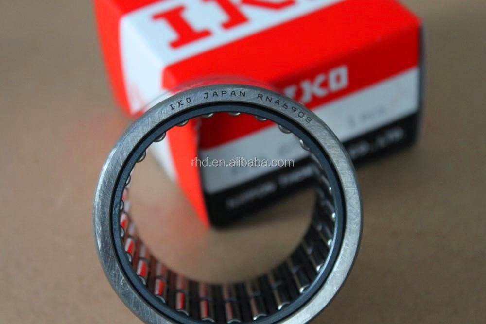 High Precision Needle Roller Bearing Rna6908 View Rna