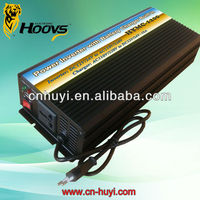 1200W inverter - charger uninterrupted power supply UPS inverter