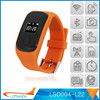 2015 new arrival SOS gps tracking smart watch for child smart phone in China bluetooth smart watch for Children in China