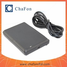 iso14443a rfid hf reader and writer desktop reader support ISO/IEC14443A/Bor ISO15693 protocol