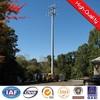 25m antenna telescopic mast for park