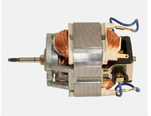 Universal Commutator Motor For Small Electrical Appliances