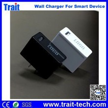ARUN 2A Smart Wall Charger for iPhone or Android Phone