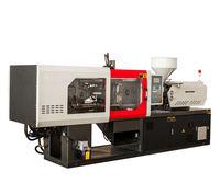 530 ton servo motor plastic injection moulding machinery