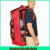 Mesh soccer ball bag/soccer ball carrying bag