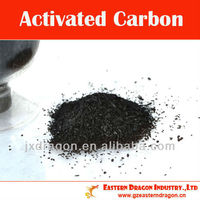 sell coconut shell based activated carbon granules