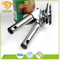 Factory Promotion novelty can opener as seen on tv kitchen can do bottle opener