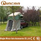 Car Roof Top tenda camping com Ripstop Canvas