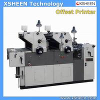 heidelberg gto 52 offset printing machine,offset printing machine for sale,hamada offset printing machine