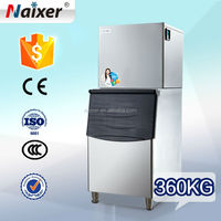 NAIXER new sterile ice cube maker machine for sale