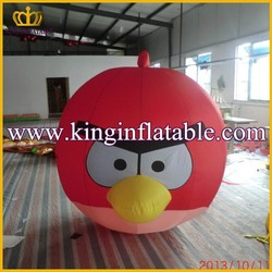 Mini Cheap Inflatable Mobile Cartoon For Kids