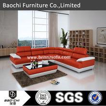 Baochi wooden sofa set designs,sofa cum bed,living room furniture C1128-B