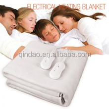 220 240V Nonwoven Technics and Full Size electric blanket