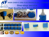 3590S-2-101L 3590S precision multi-turn potentiometer winding 100 Ohm 2W