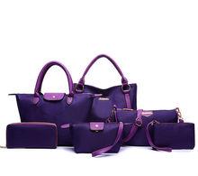 2015 Handbag Women's Bag Nylon Bag Wholesale Handbag Designer Handbag OEM Bag Factory