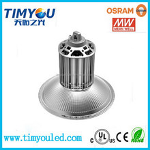 Durable hotsell 200w led industrial high bay light sea