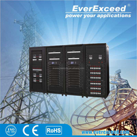 EverExceed 10kw Brake Rectifier with 336VDC Voltage System