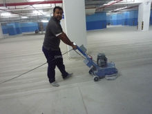 Epoxy Floor Coating Expert Since 1995-Maydos Epoxy Resin Base Finish Flooring