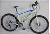 2014 bicycle carbon white