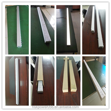 led light Led Linear light 100w spot led moving head light/Electronic linear focus / Strobe / Rotating