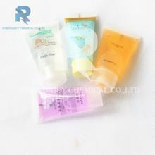 30ml wholesale high quality disposable hotel shampoo tube