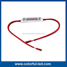 single color Bare Wire Inline Controller Dimmer Switch