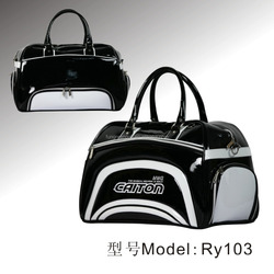 Fashion CAITON Golf Cart Bag Golf Travel bag with Top Quality Brand