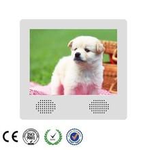 10.4 inch lcd monitor, mini digital photo frame, flat screen tv for advertising