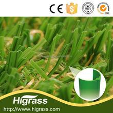 Environmental friendly landscaping fake grass mat