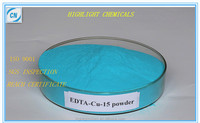 EDTA Cu/Fe/Mn/Zn/Ca/Mg/2Na Compound Fertilizer
