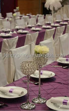 C131 candle holder weddings table for wedding and party decoration