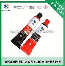 modified acrylic liquid manufacturer,auto part ab glue