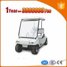 open golf kart made in china