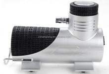 Car mini compressor ,air pump ,12v tire inflator