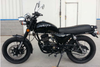 hot sale 250CC/200cc/125cc Retro Style 2013 Model 125R (EEC3)