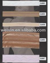 Silicone Elastic webbing shoulder tape