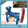 Large variety of seeds Usage and Cold & Hot Pressing Machine Type rubber seed oil extraction machine